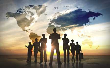 Global-Business-people-team-silhouettes