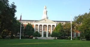 HBS MBA Round 1 Deadline @ Harvard Business School | Boston | Massachusetts | United States
