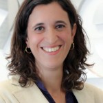 Pilar Vicente Maese is a Senior Associate Director of Admissions at IE Business School