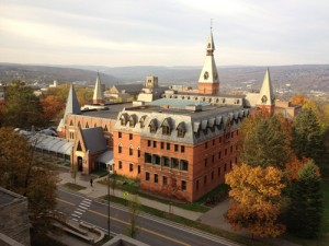 Cornell Johnson MBA Round 1 Deadline @ Johnson Graduate School of Management | Ithaca | New York | United States