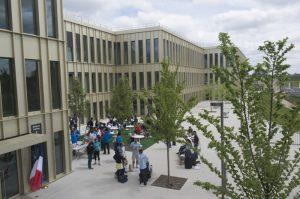 HEC Paris MBA Round 9 Deadline @ HEC Paris | Jouy-en-Josas | Île-de-France | France