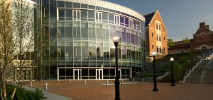 Georgetown McDonough MBA Round 3 Deadline @ McDonough School of Business | Washington | District of Columbia | United States