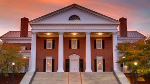 UVA Darden MBA Round 1 Deadline @ Darden School of Business | Charlottesville | Virginia | United States
