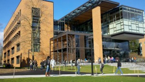 Washington Foster MBA Round 1 Deadline @ Foster School of Business | Seattle | Washington | United States
