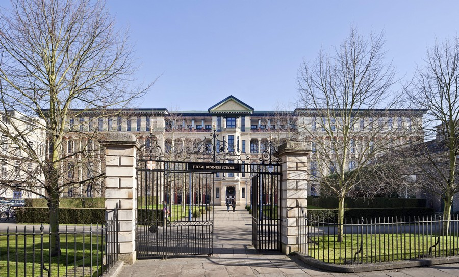 Cambridge Judge MBA Essay Questions And Tips