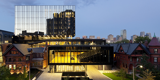 University of Toronto, Rotman School of Management