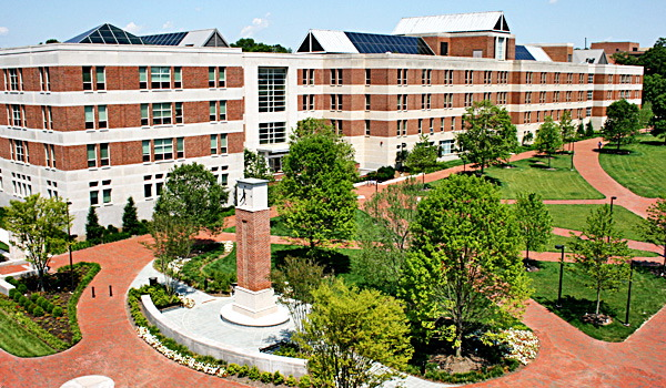 University of Maryland's Smith School of Business